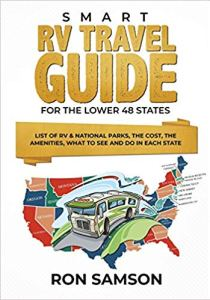 Smart RV Travel Guide For The Lower 48 States - Books About RVing in State Parks