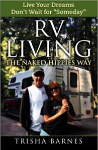 RV LIVING: The Naked Hippies Way: Books About Boondocking