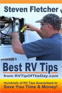 Best RV Tips from RVTipOfTheDay.Com - Books About RV Maintenance