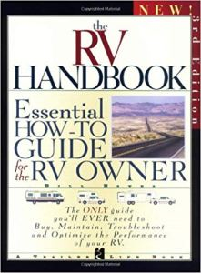The RV Handbook: Essential How-to Guide for the RV Owner - Books About RV Maintenance