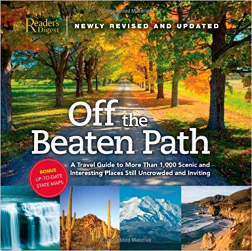 Off the Beaten Path: Books About RVing with Kids
