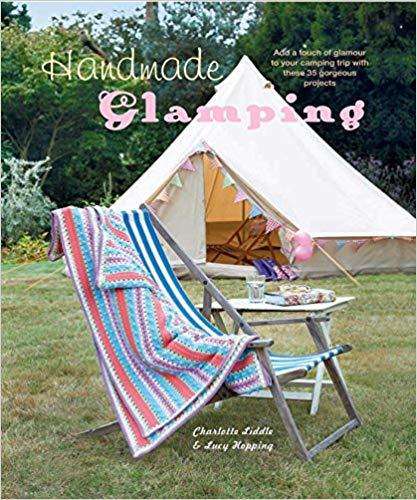 Handmade Glamping- Best Books
