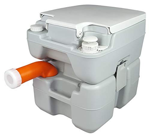 Hike Crew Advanced Camping and Travel Toilet