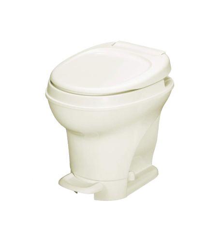 Aqua-Magic V Gravity Flush RV Toilet