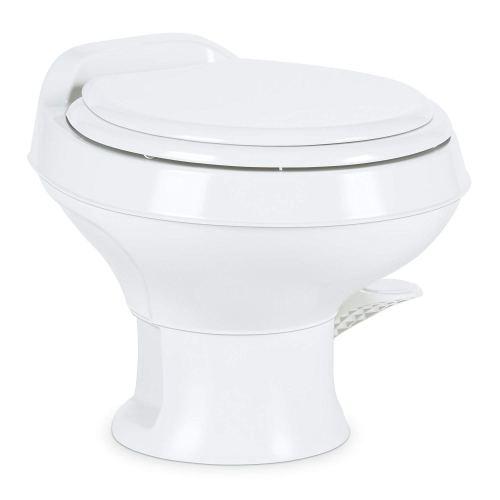 Dometic 300 Series Gravity Flush RV Toilet