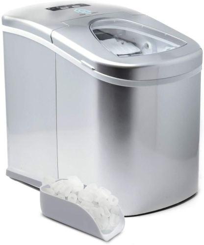 Prime Home Countertop Ice Maker