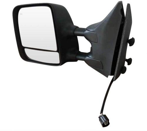 MOTOOS Towing Mirrors