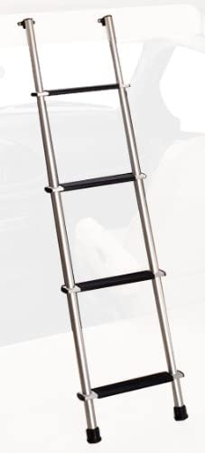 Surco 506B RV Bunk Ladder with Hook Retainer