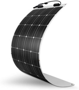 renology flexible top 10 solar panels for RVs