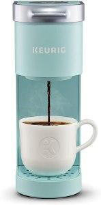 Keurig K-Mini Top 10 RV Coffeemakers