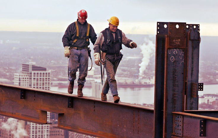 Most Dangerous Jobs in America  BSR Career Advice