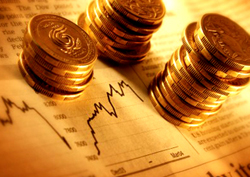 Financial Resume Model For Golden Career Opportunities