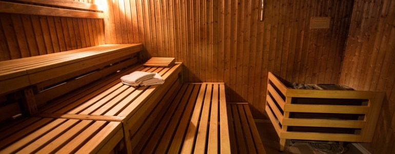 What Is The Best Type Of Sauna