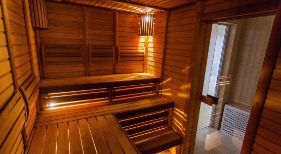 How much does a sauna cost?