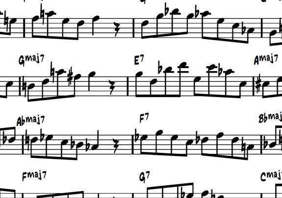 This Is Probably The Most Useful Scale In Jazz