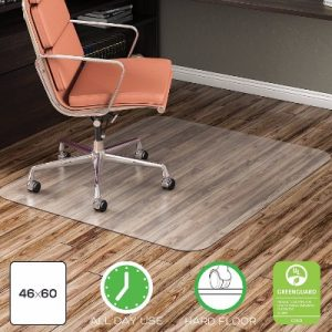 clear chair mat where to buy accent chairs top 10 best mats reviews in 2019 bestselectedproducts deflecto economat
