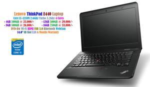Lenovo ThinkPad E440 – Bestsella Computers