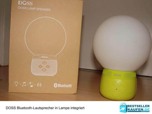 Bluetooth-Lautsprecher im Test