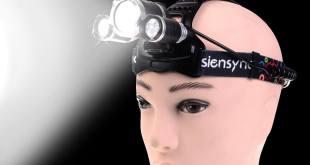 Stirnlampe Test Kopflampe