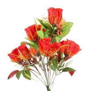 Bunch Flowers Asst.