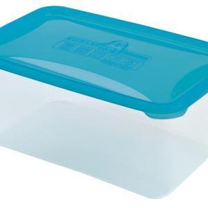 5.3 Ltr. Polar Frost Rectangular Food Box