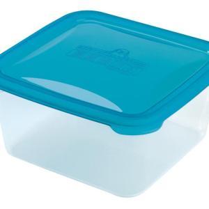2.4 Ltr. Polar Frost Square Food Box