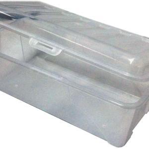 7 Ltr. Flip Lid Shoe Box