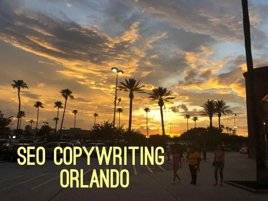 SEO Copywriting Orlando