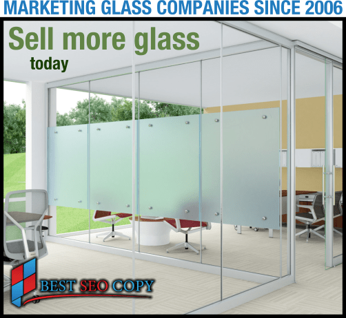 best seo copy glass marketing service 82