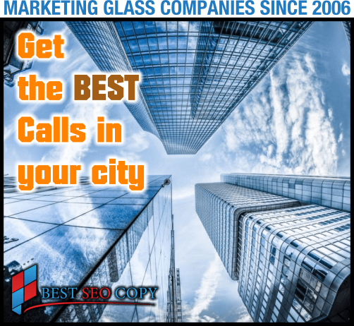 best seo copy glass marketing service 83