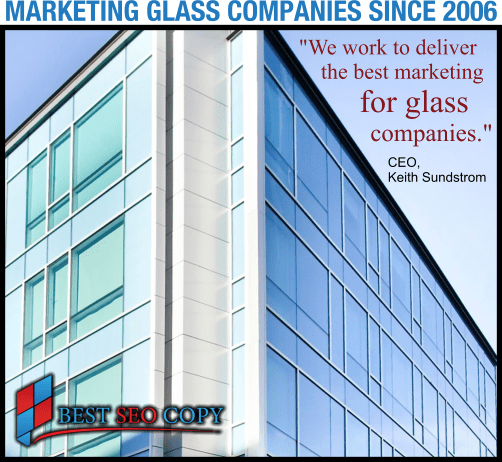 best seo copy glass marketing service 87