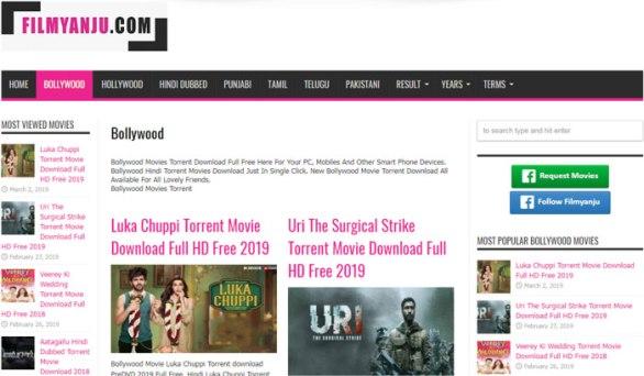 websites like movie4k