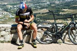 Urheilijakohtaisen datan hyödyntämisestä kilpailuetua huippu-urheiluun
