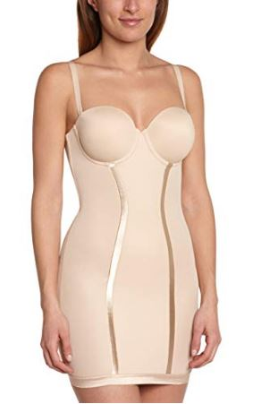Maidenform Flexees Shapewear Full Slip