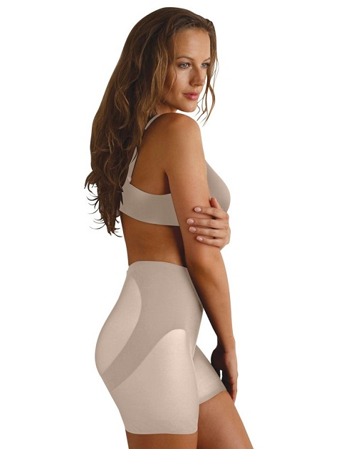 Miraclesuit Rear Lifting Boyshorts