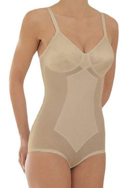 Rago Shapewear Body Brief Body