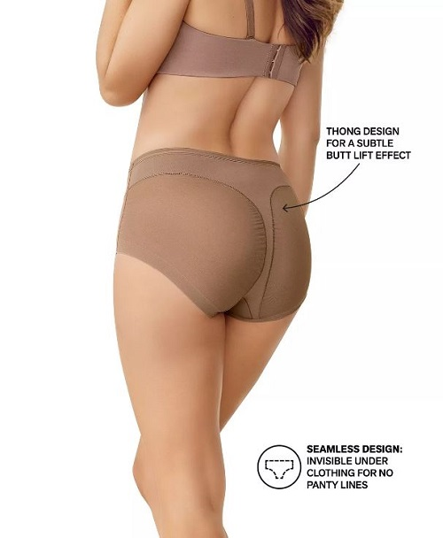 Undetectable Confy Panty Shaper