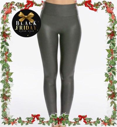 spanx black friday shaping leggings