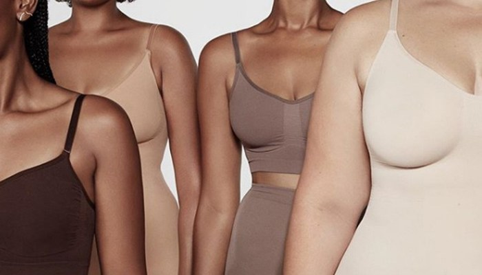 Shapewear Wars Has Created a Multi-Billion Dollar Industry