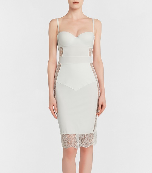 Shape Allure Dress