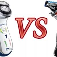 Electric Shavers vs Razor Blade 2