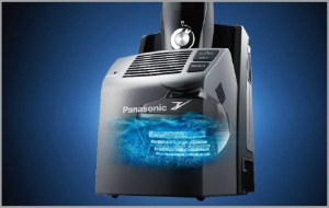 Panasonic ES-LV81-K Arc5,,