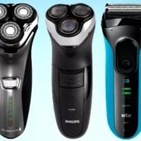 best electric shaver under 100