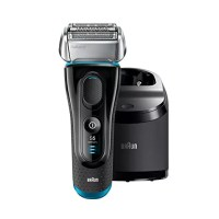 Braun Series 5 5090cc electric shaver Review