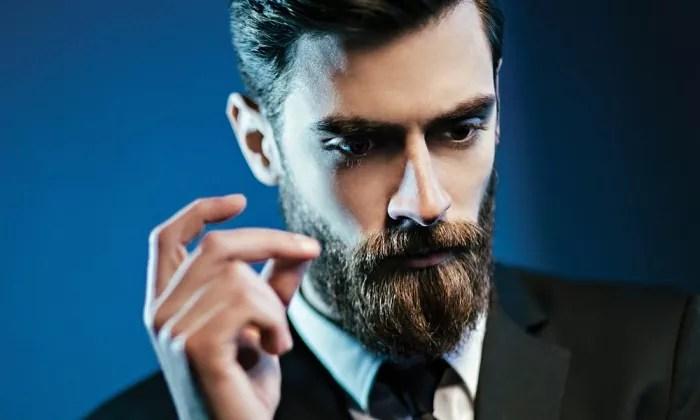 How do I maintain a beard?