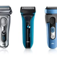 Why should you buy an electric razor