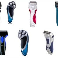 Differences between Wet and Dry Shavers