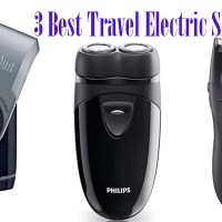 Best Travel Electric Shaver