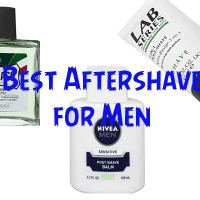 Best Aftershave for Men