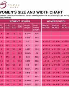 Women shoe width chart   size also use the and get your perfect rh bestshoesstretchers